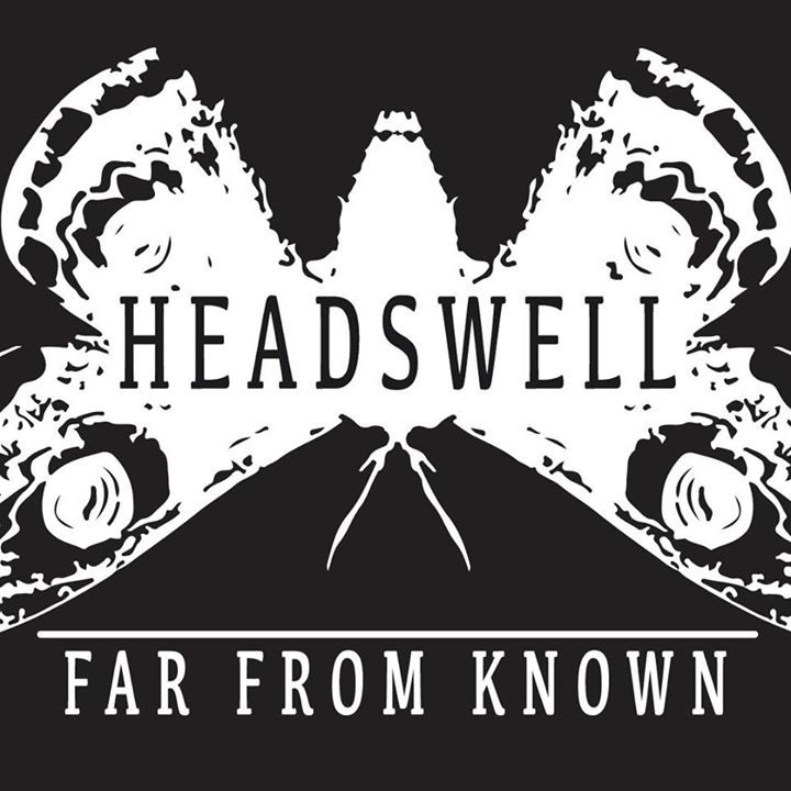 Headswell Tour Dates
