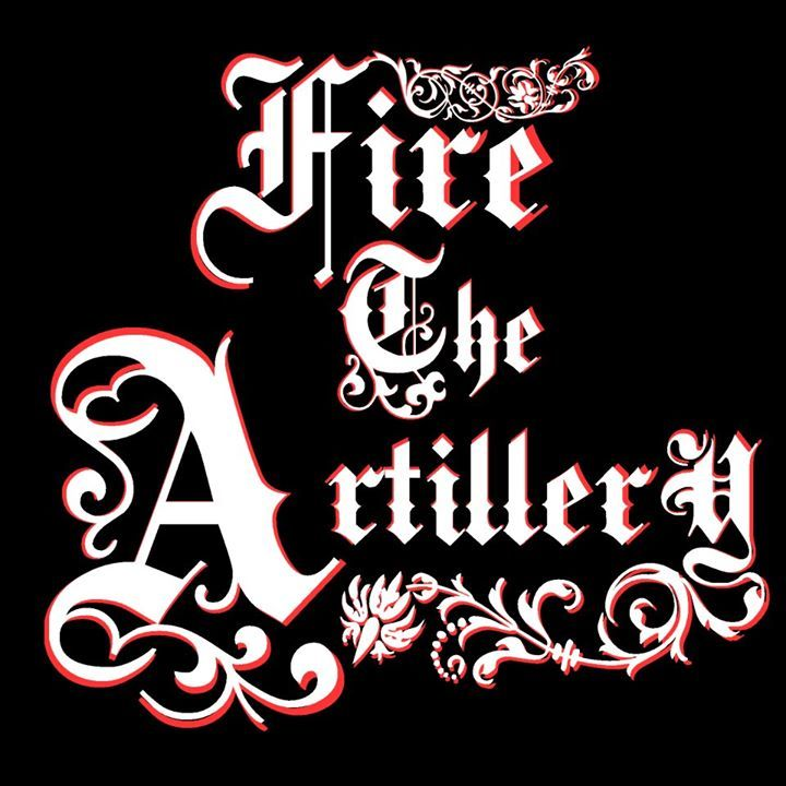 Fire The Artillery Tour Dates