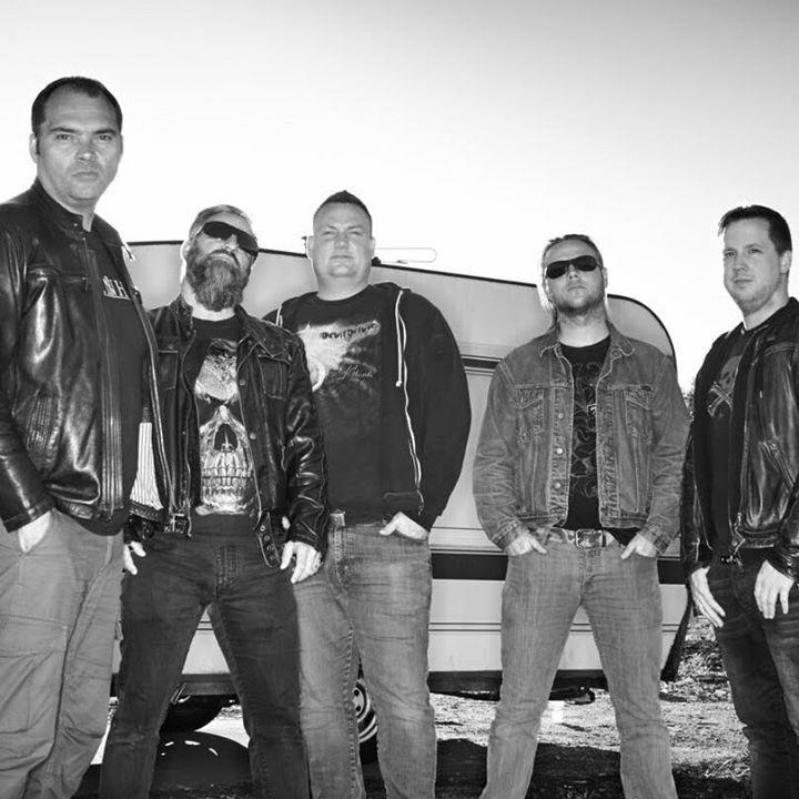 Triggerbone Tour Dates