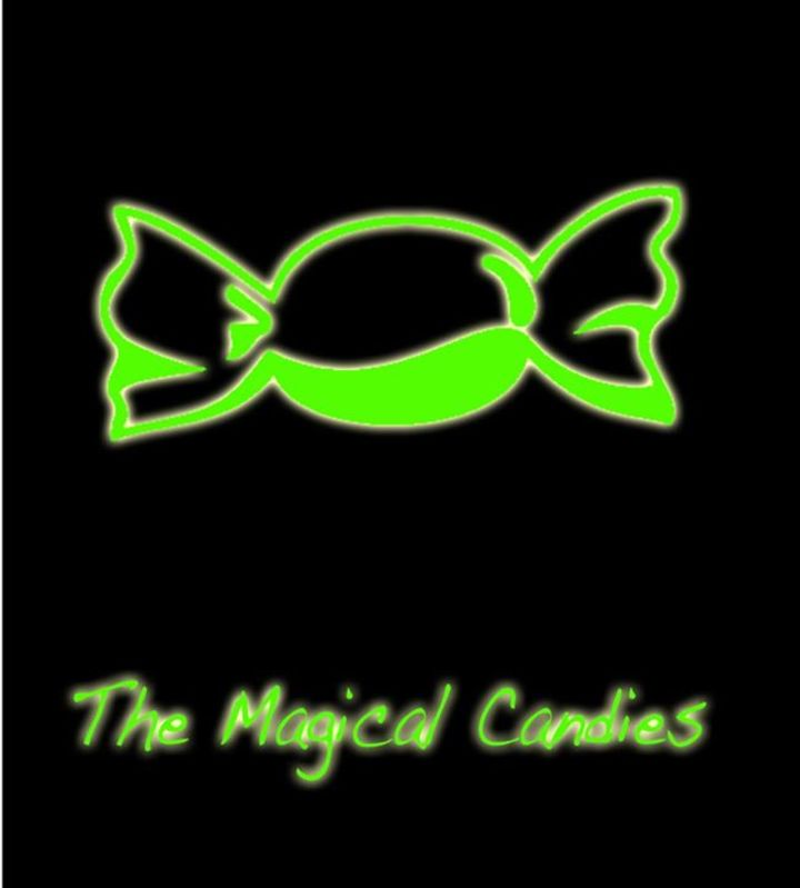 The Magical Candies Tour Dates