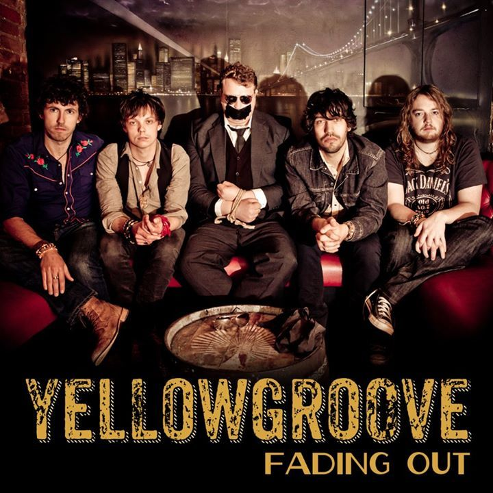 Yellowgroove Tour Dates