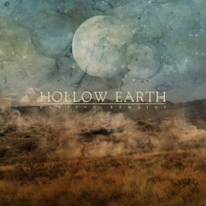 Hollow Earth Tour Dates