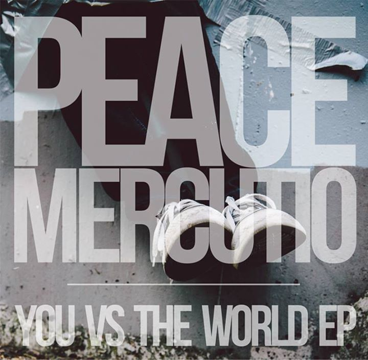 Peace Mercutio Tour Dates