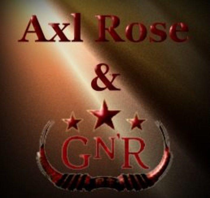Axl Rose & GN'R Tour Dates
