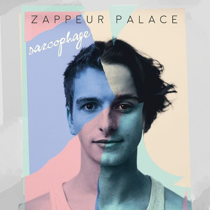 Zappeur Palace Tour Dates
