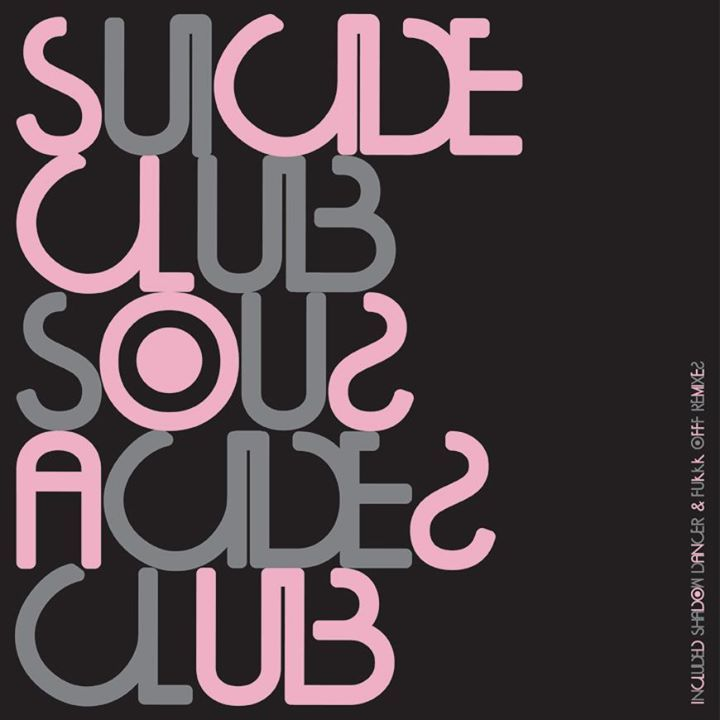Suicide Club Tour Dates