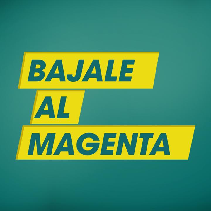 Bajale al Magenta Tour Dates