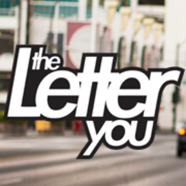 The Letter You Tour Dates