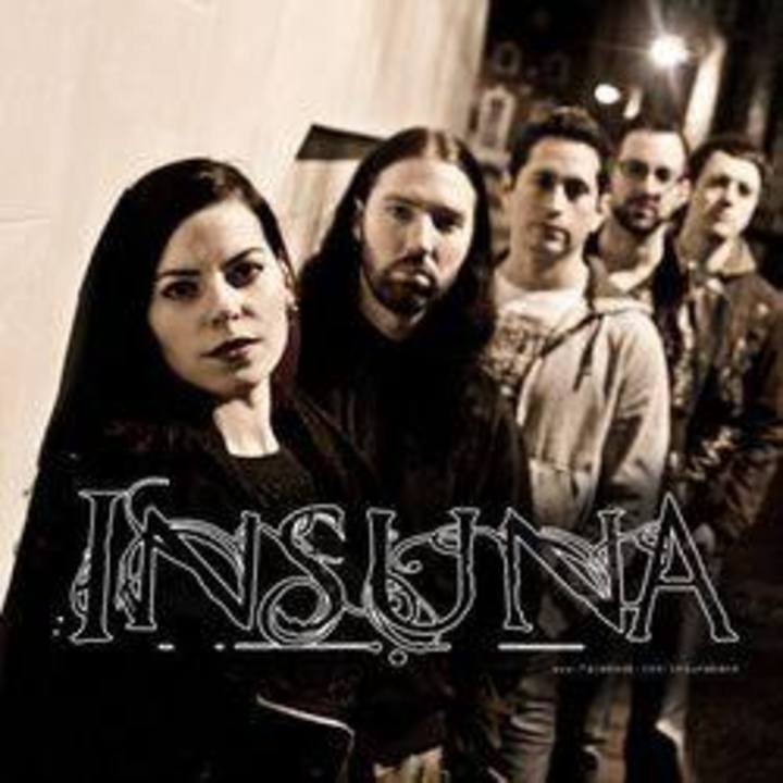 Insuna Tour Dates