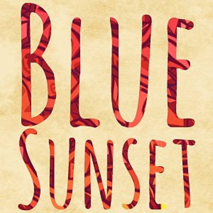 Blue Sunset Tour Dates