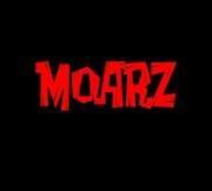 MOARZ! Tour Dates