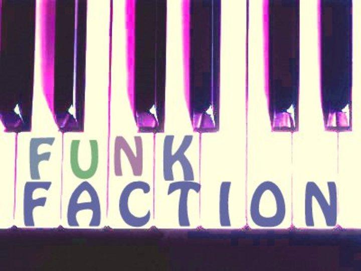 Funk Faction Tour Dates