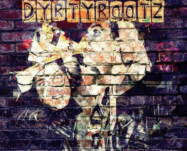 DYRTYROOTZ Tour Dates