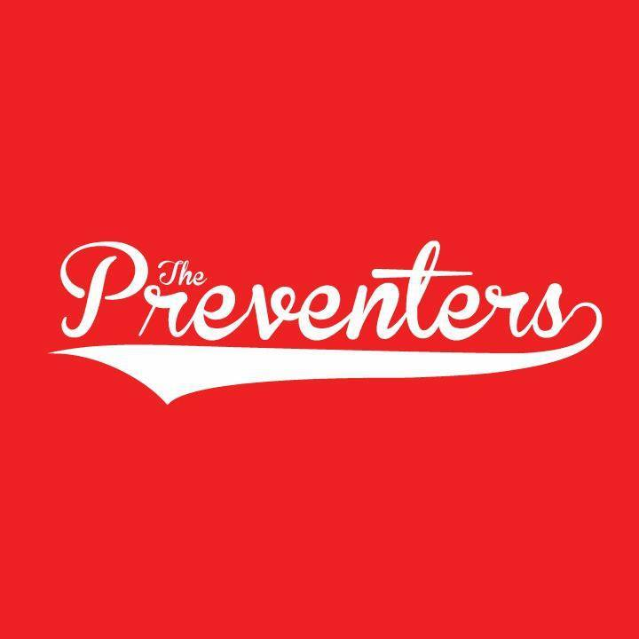 The Preventers Tour Dates