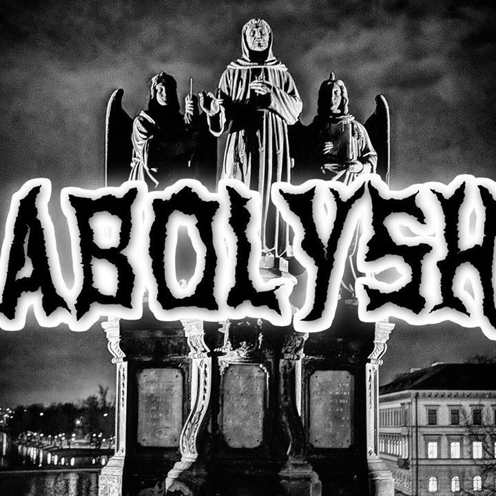 Abolysh Tour Dates