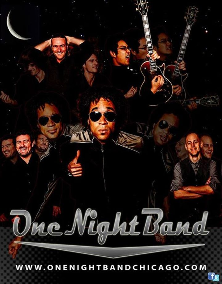 One Night Band - Chicago Tour Dates