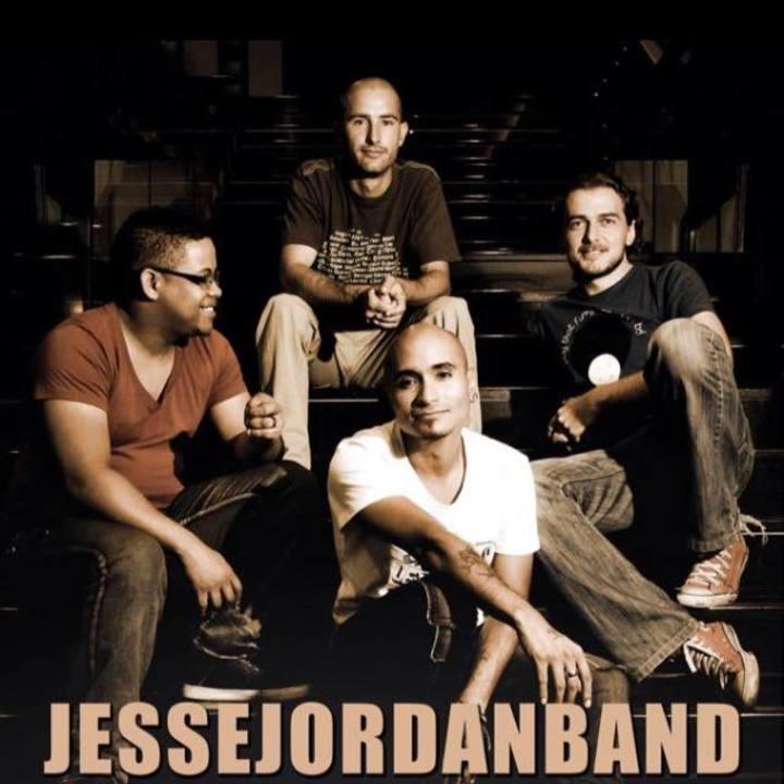 Jesse Jordan Band Fan Page Tour Dates