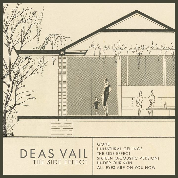 Deas Vail Tour Dates