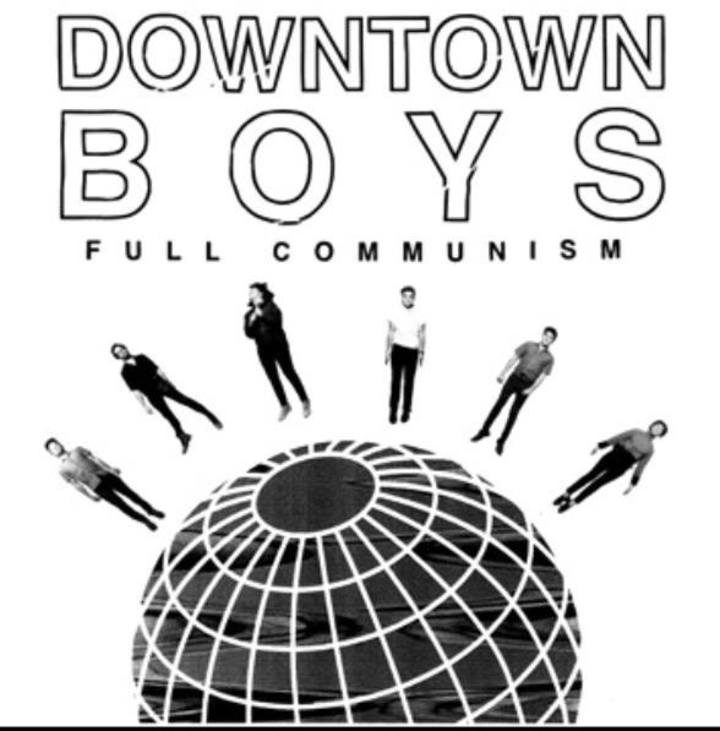 Downtown Boys Tour Dates