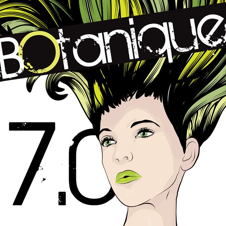 BOtanique Tour Dates