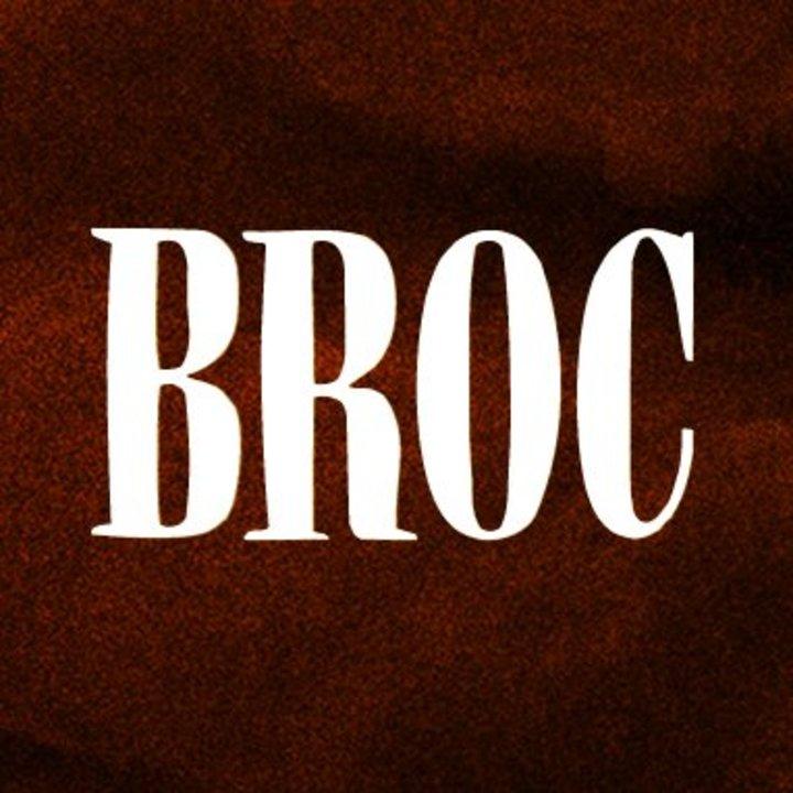 Broc Tour Dates