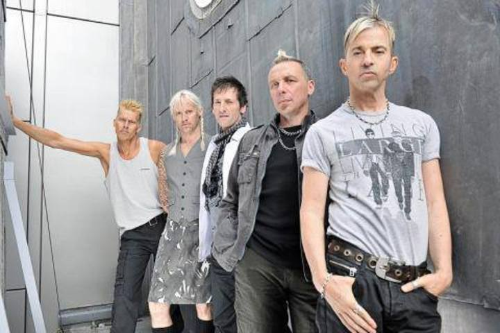 Kajagoogoo Tour Dates