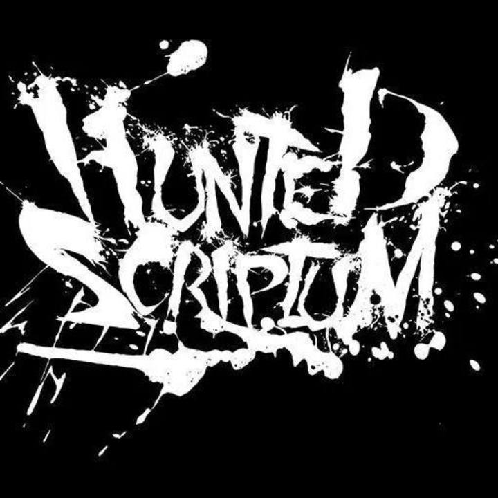 Hunted Scriptum Tour Dates