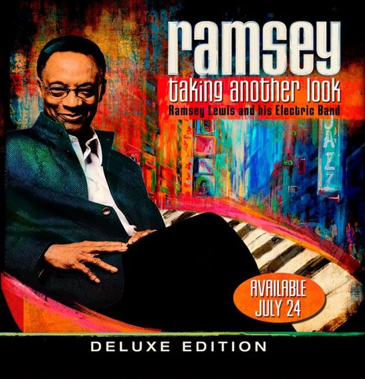 Ramsey Lewis Tour Dates