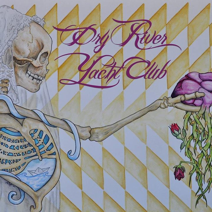 Dry River Yacht Club @ Wheeler Park - Flagstaff, AZ