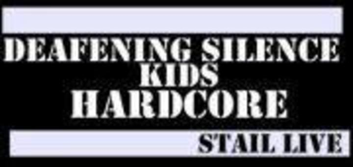 DEAFENING SILENCE kids Tour Dates