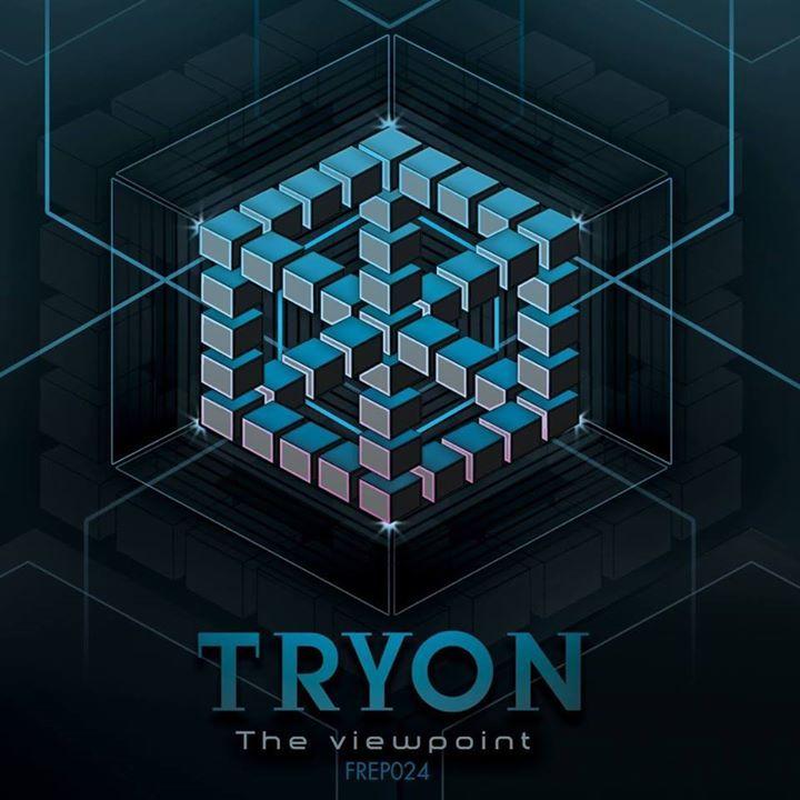 Tryon Tour Dates