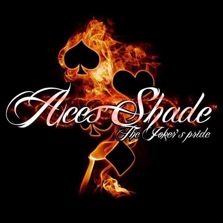 Aces Shade Tour Dates