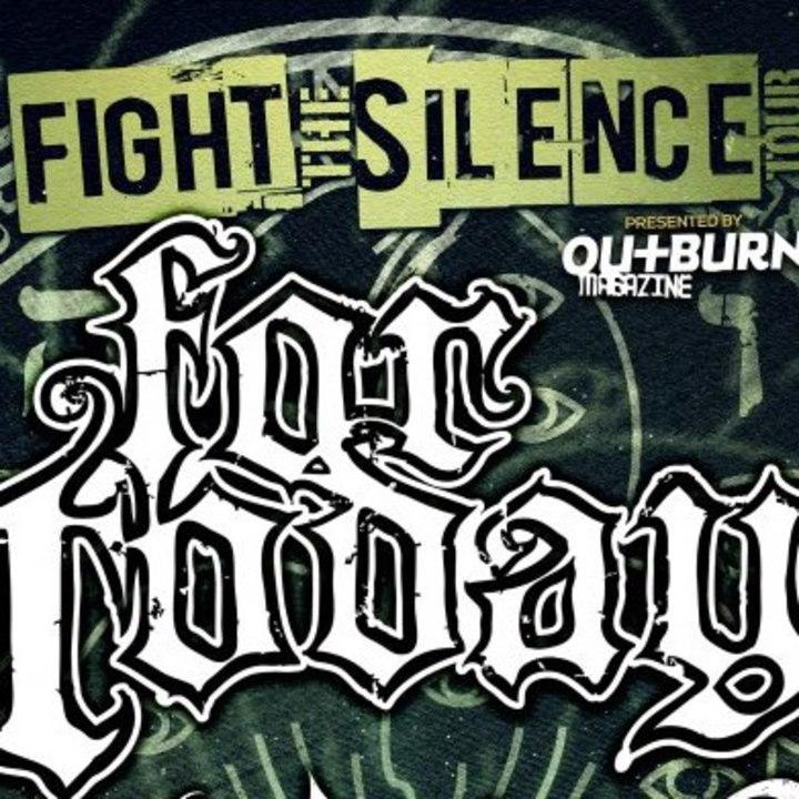 FIGHT THE SILENCE TOUR Tour Dates