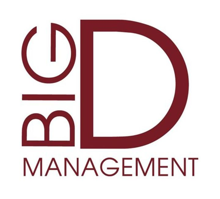 Big D Management Tour Dates
