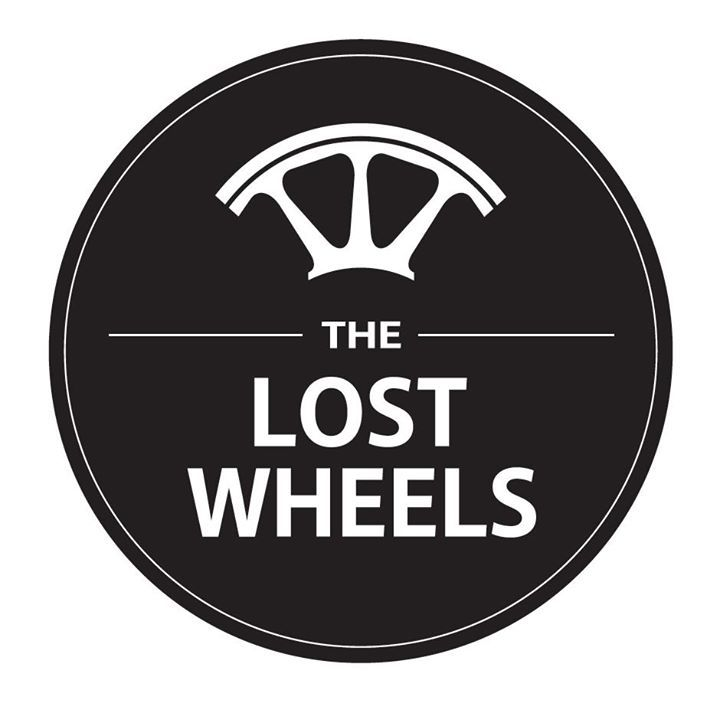 The Lost Wheels Tour Dates