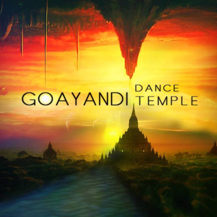 GOAYANDI Tour Dates