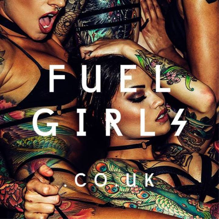 The Fuel Girls @ Smeatharpe Stadium  - Honiton, United Kingdom