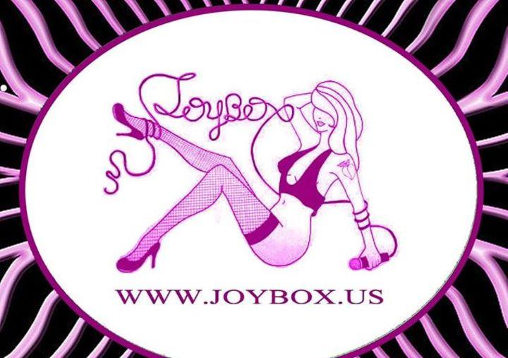 Joybox Tour Dates