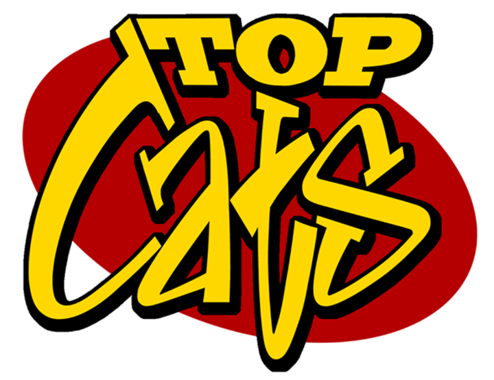 Top Cats @ Julshow Hotell Monica  - Hagfors, Sweden