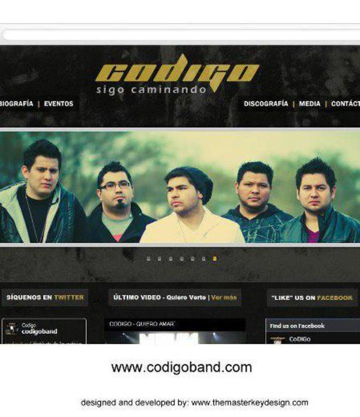 CoDiGo Tour Dates