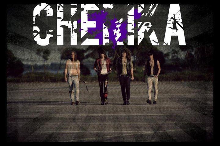 Cherika Tour Dates