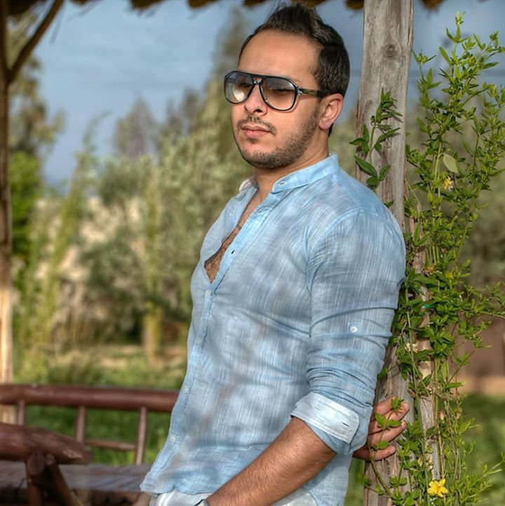 Mohcine Tizaf Tour Dates