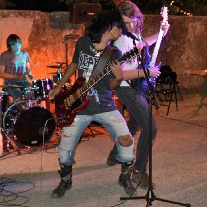 Naughty Girl (Rock Band) Tour Dates