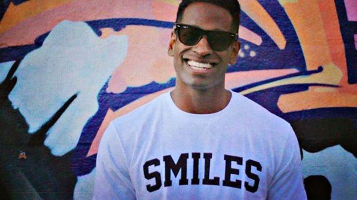 DJ SMILES Tour Dates