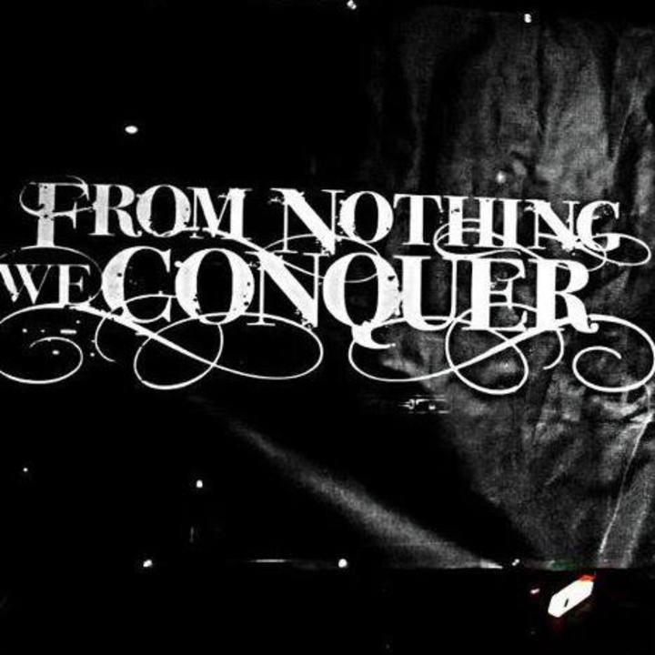 From Nothing We Conquer Tour Dates