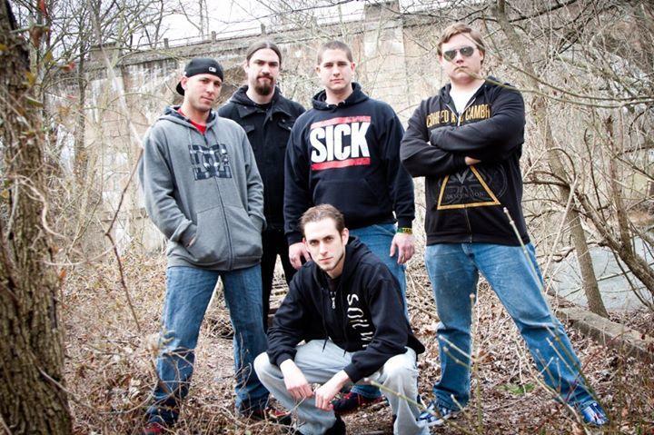 Last Nail Driven Tour Dates