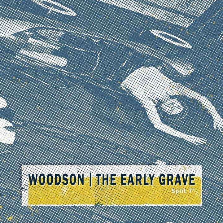 Woodson Tour Dates
