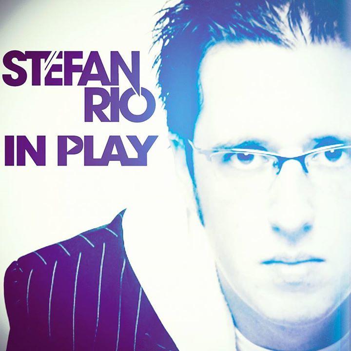 Stefan Rio Tour Dates