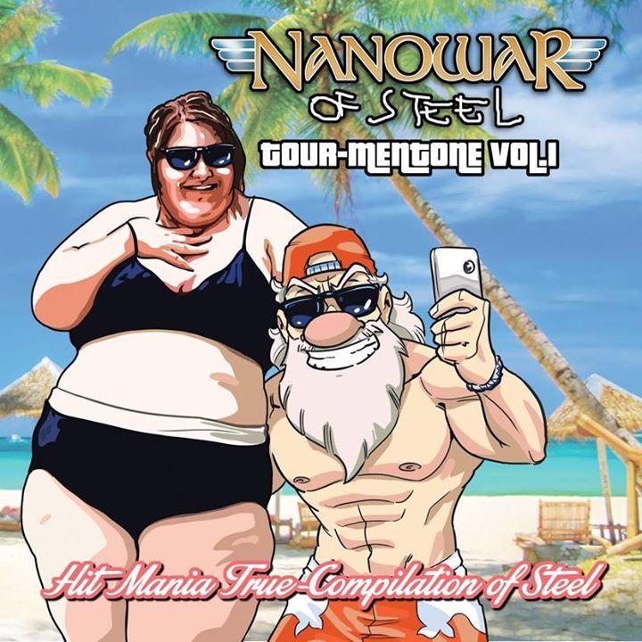 Nanowar Of Steel Tour Dates