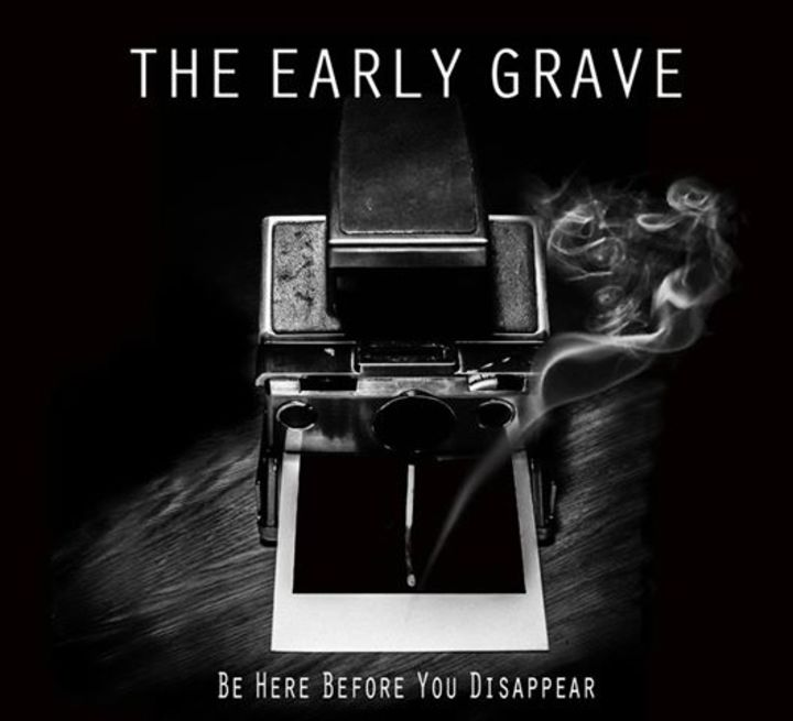 The Early Grave Tour Dates